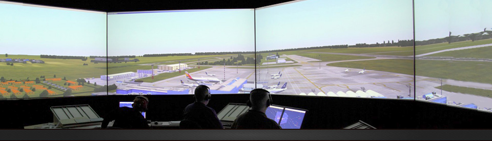 Air Traffic Control Simulator - Pilot 3D